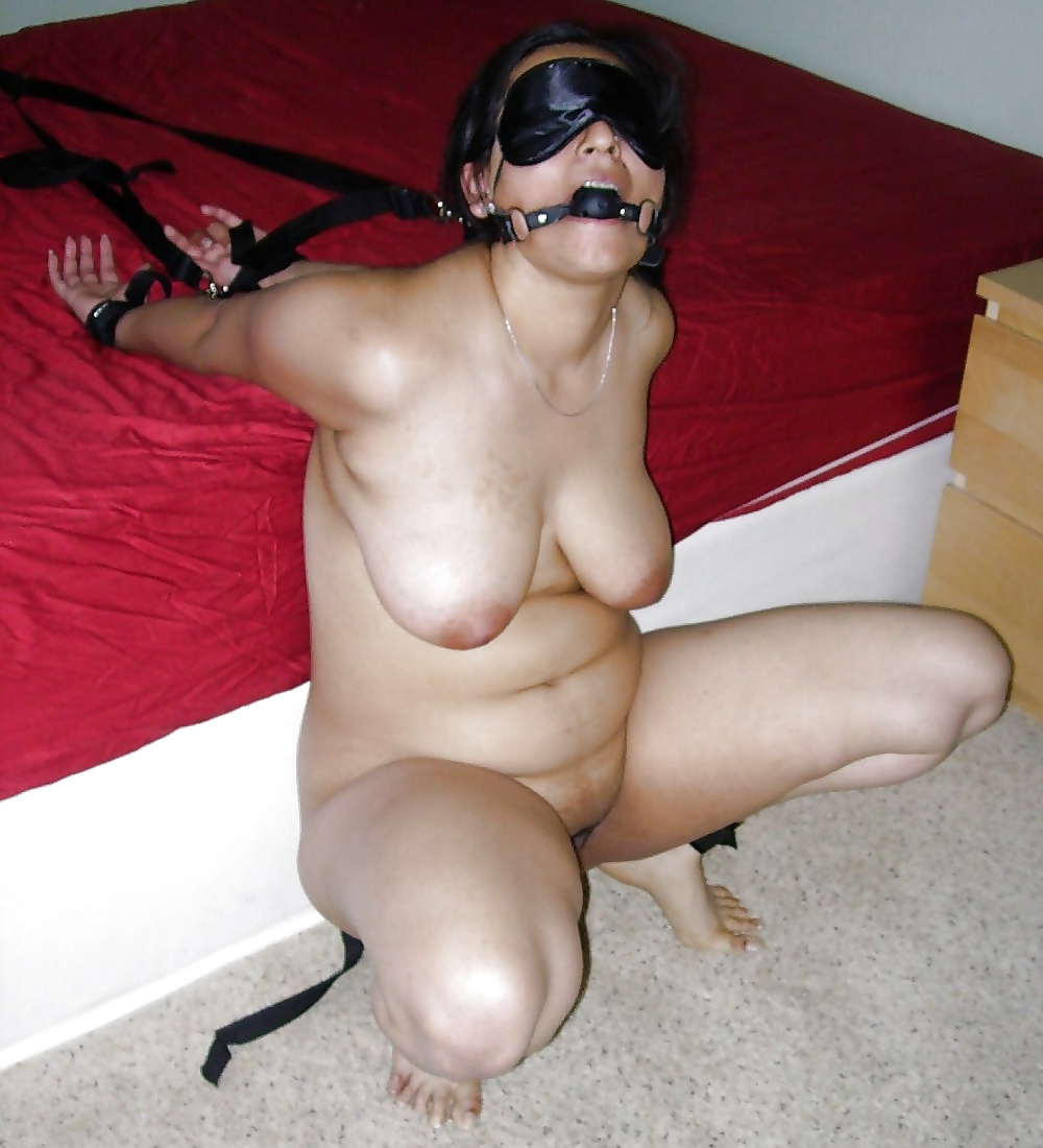 Mature submissive wife
