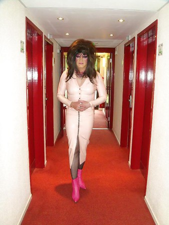 Tranny isabel getting fucked