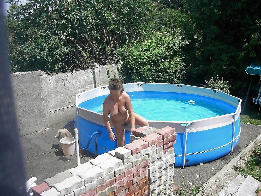 Kagagal    reccomended amateur topless bikini