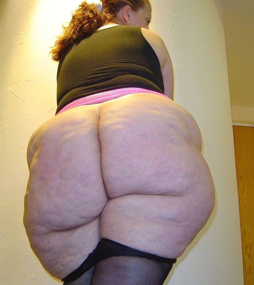 Big butt bbw blogspot — 15