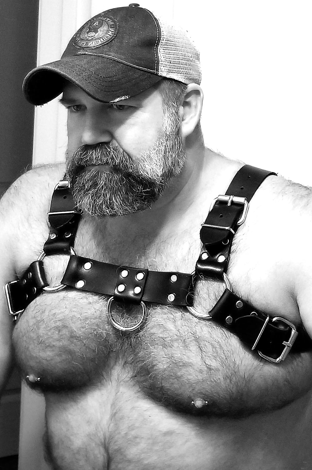 Tumblr gay leather master daddy