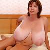 Elena and her big breasts)