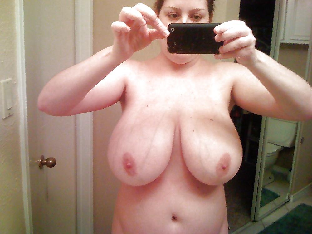 Neva private pictures self shot hot amateur bbw curvy boobs selfie big boobs