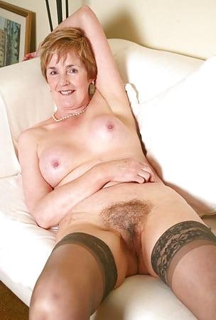 Horney mature maked females