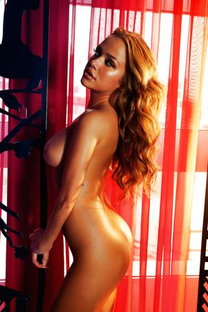 Playboy kim gloss Kim Gloss