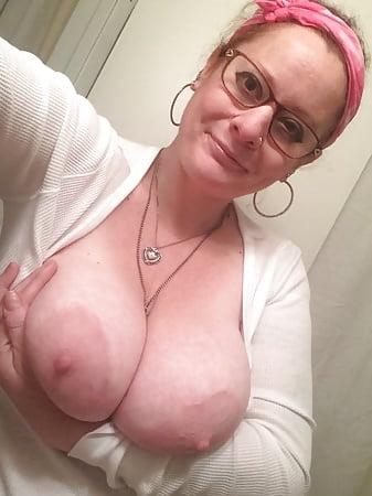 Nude boob home made