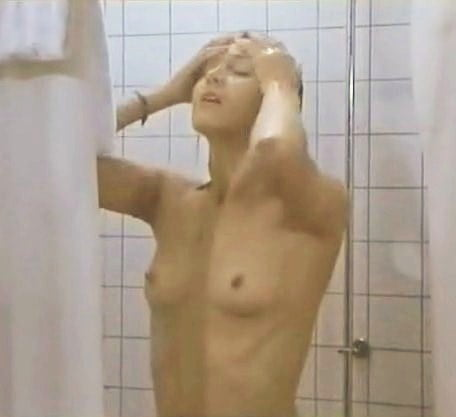 Azema nackt sabine Sabine Azéma