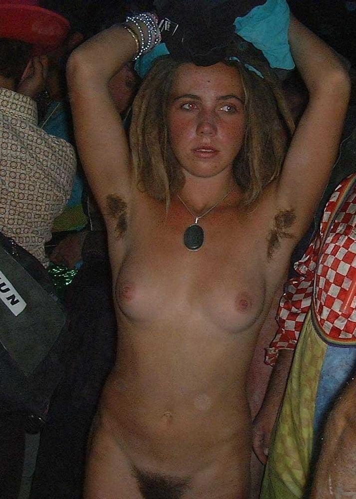 26 Hairy Armpits - 99 Pics