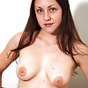 Old pictures of hairy ex-girlfriend great for masturbation