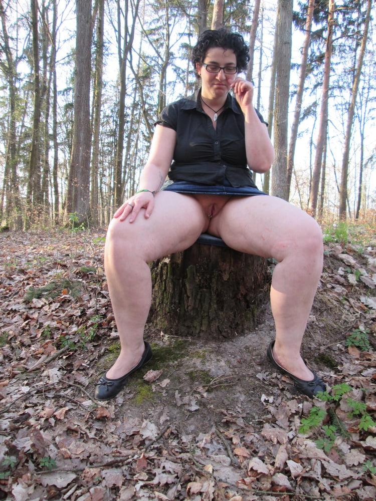 Chubby German - 179 Pics