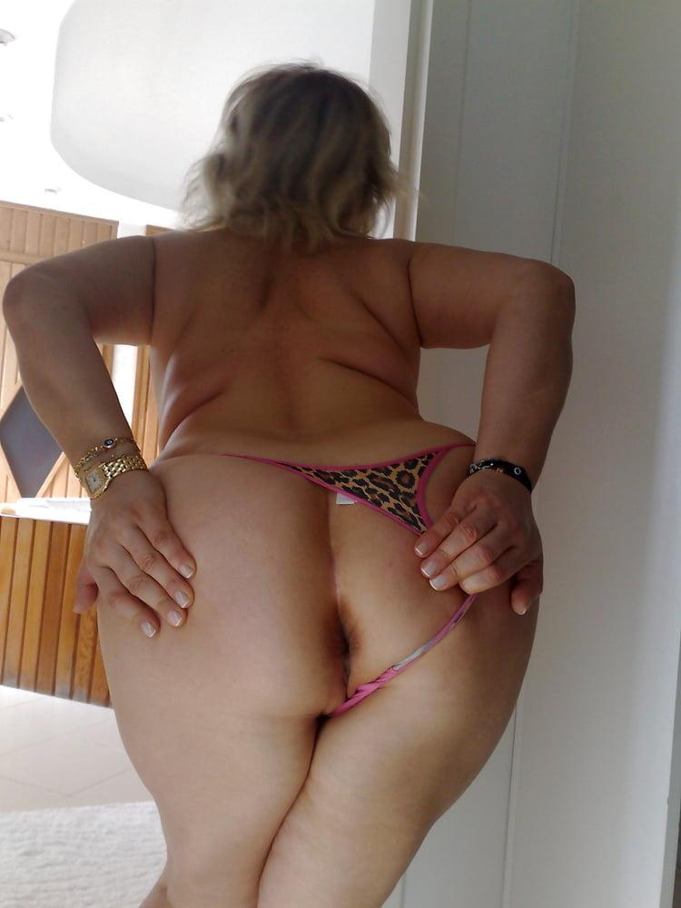 mature butt porno