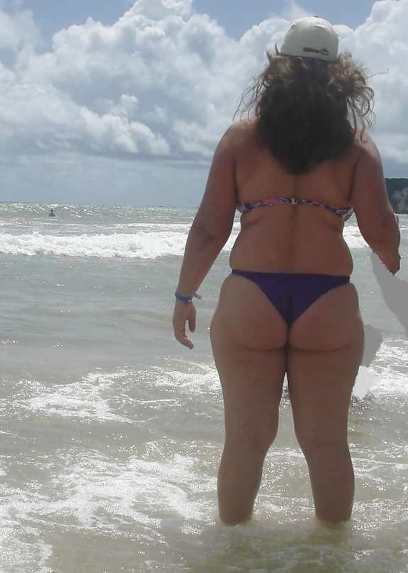 Fat bikini pics