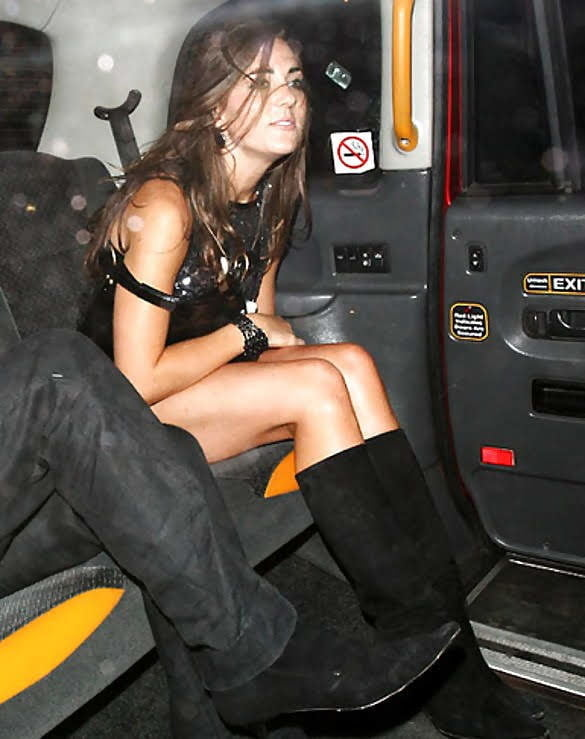 Kate is fucking hot
