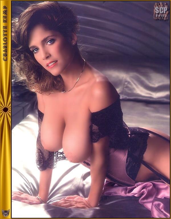 Charlotte kemp vintage erotica