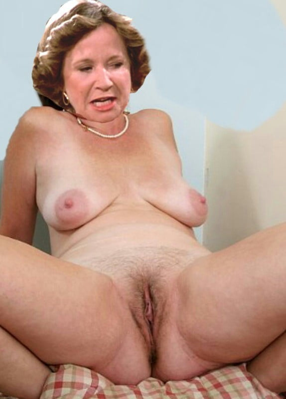 Free Debra Jo Rupp Nude Fakes