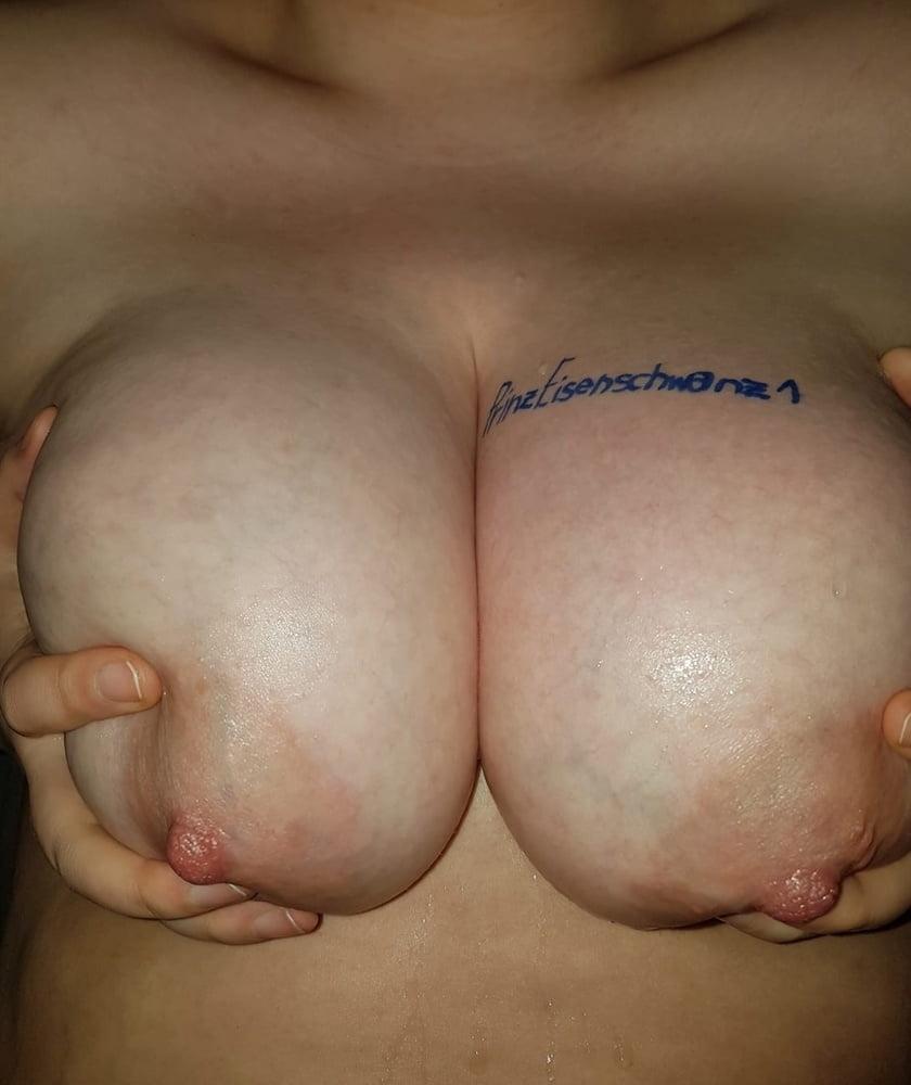 Dicke Titten Hamster
