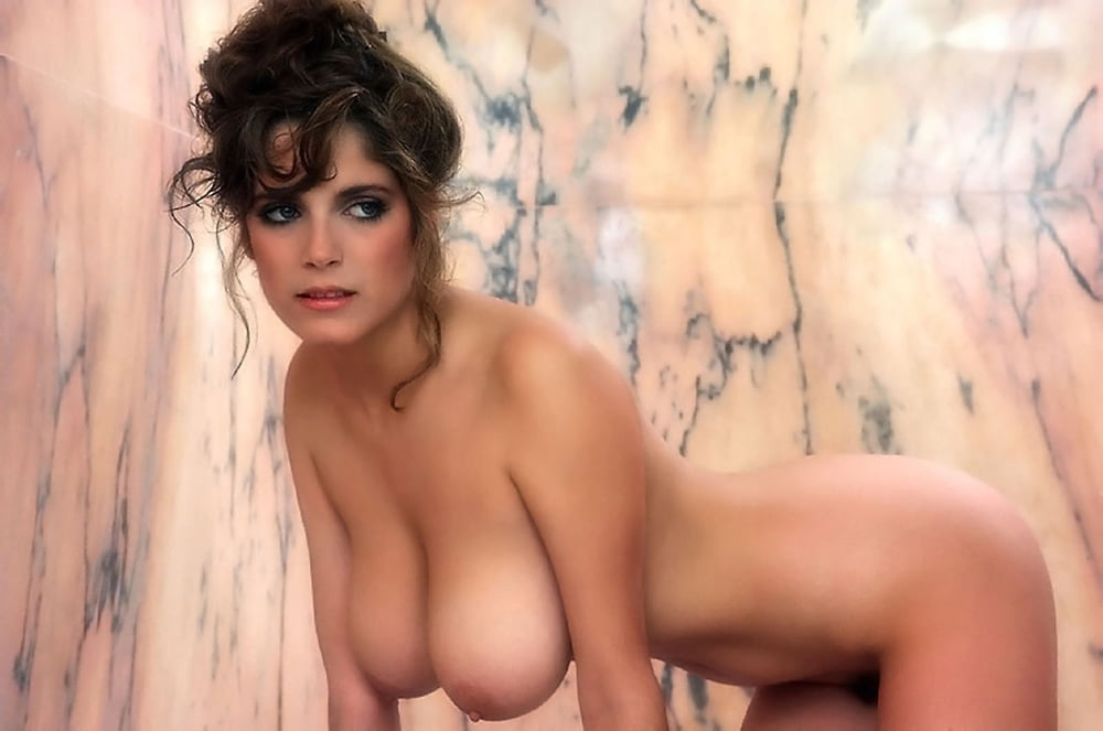 Nude colleen camp Playboy Magazine