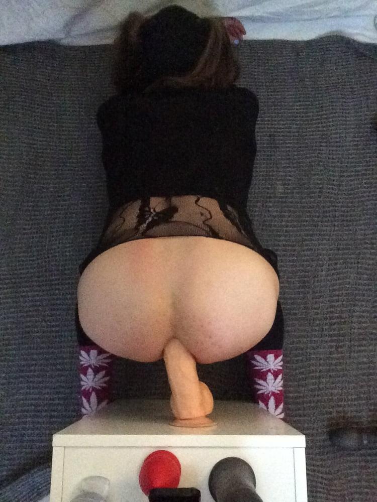 Big dildo anal xnxx-2138