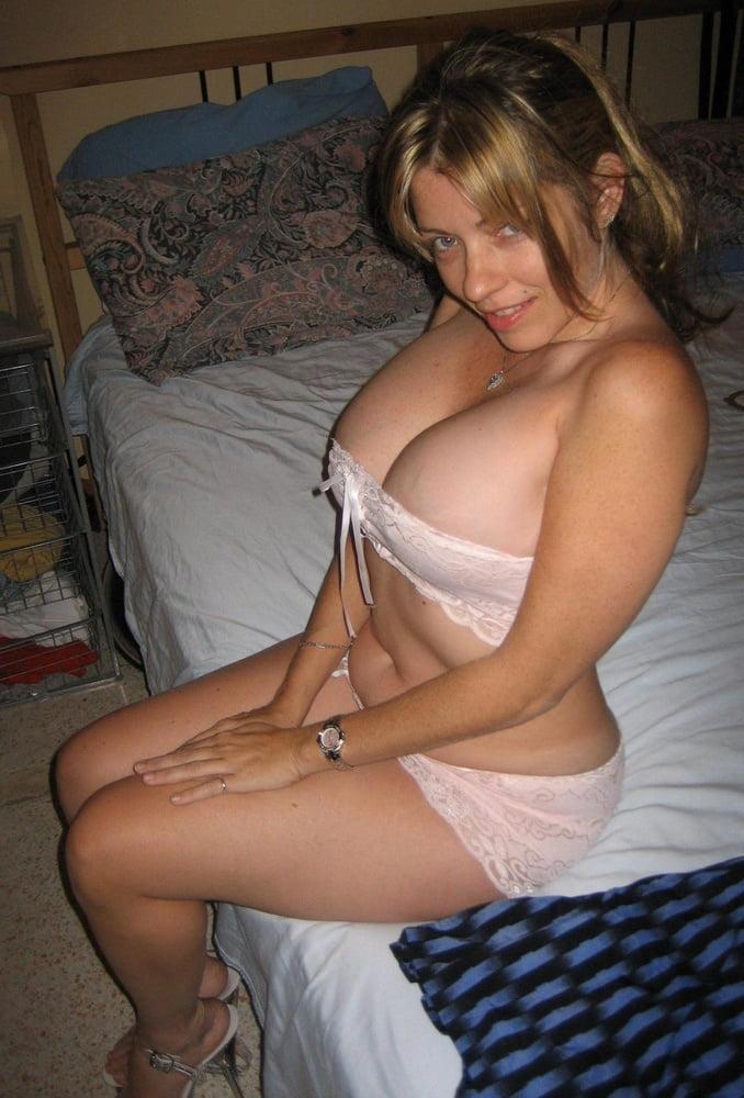 Busty slutty wifes