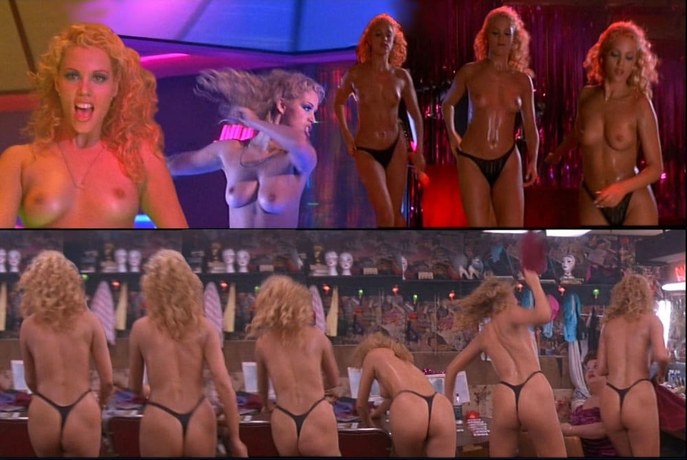 Elizabeth berkley nude photos