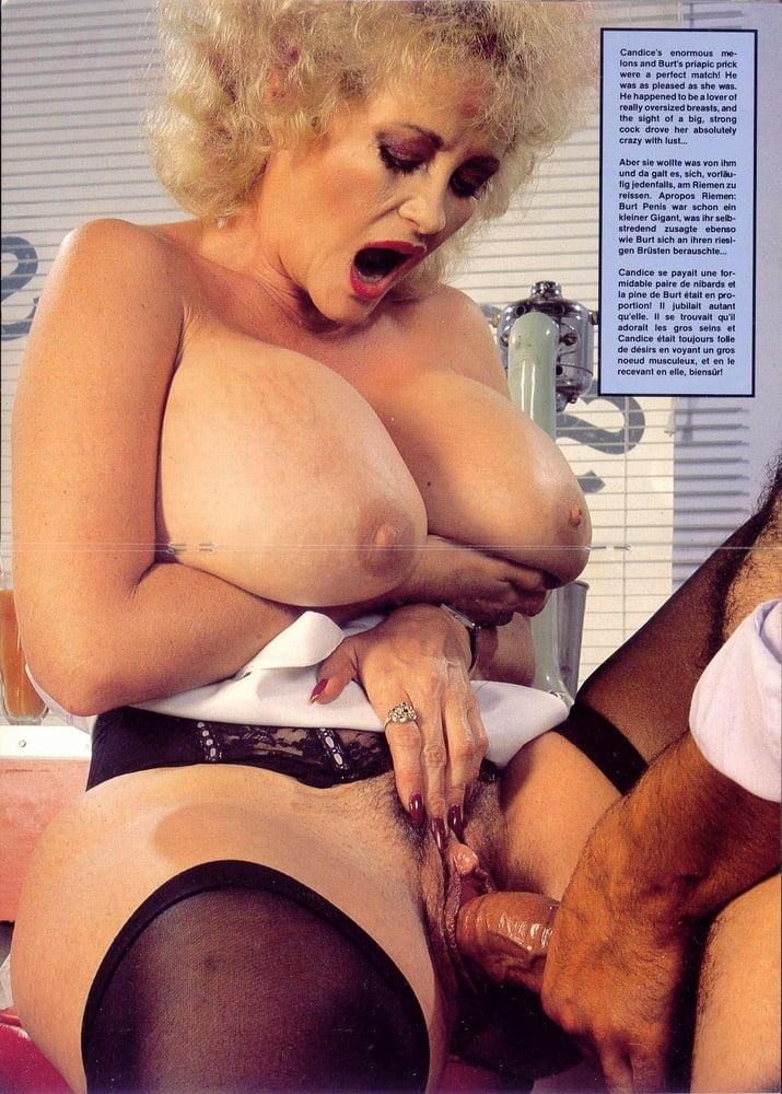 Porn retro big tits-1208