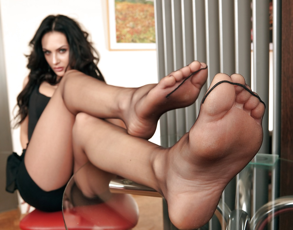 Foot Fetish Dvd Bare Foot Boom