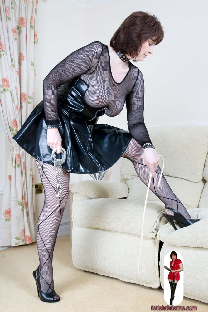 Lady Christine - 50 Pics