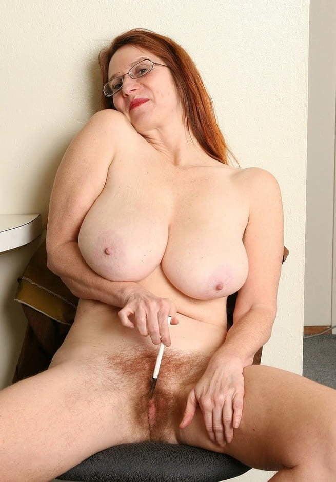 Busty milf orgasm-2284