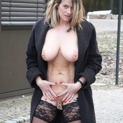 Marina Montana Nude In Dortmund (germany)