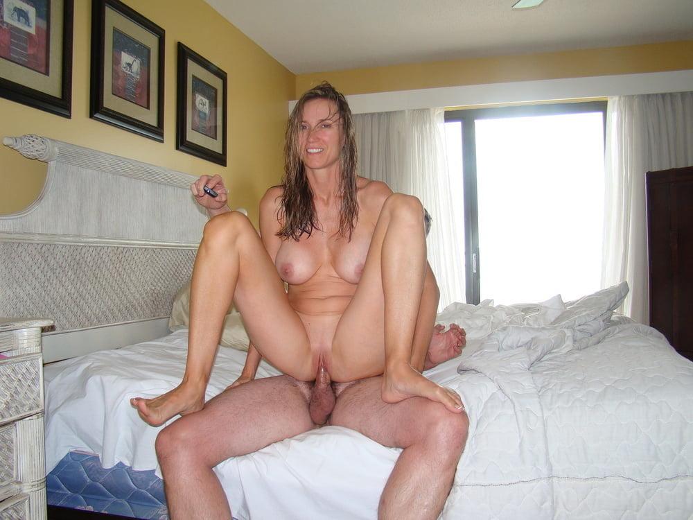 Big boob lesbian milf