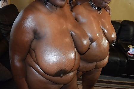 mature Fat bbw black