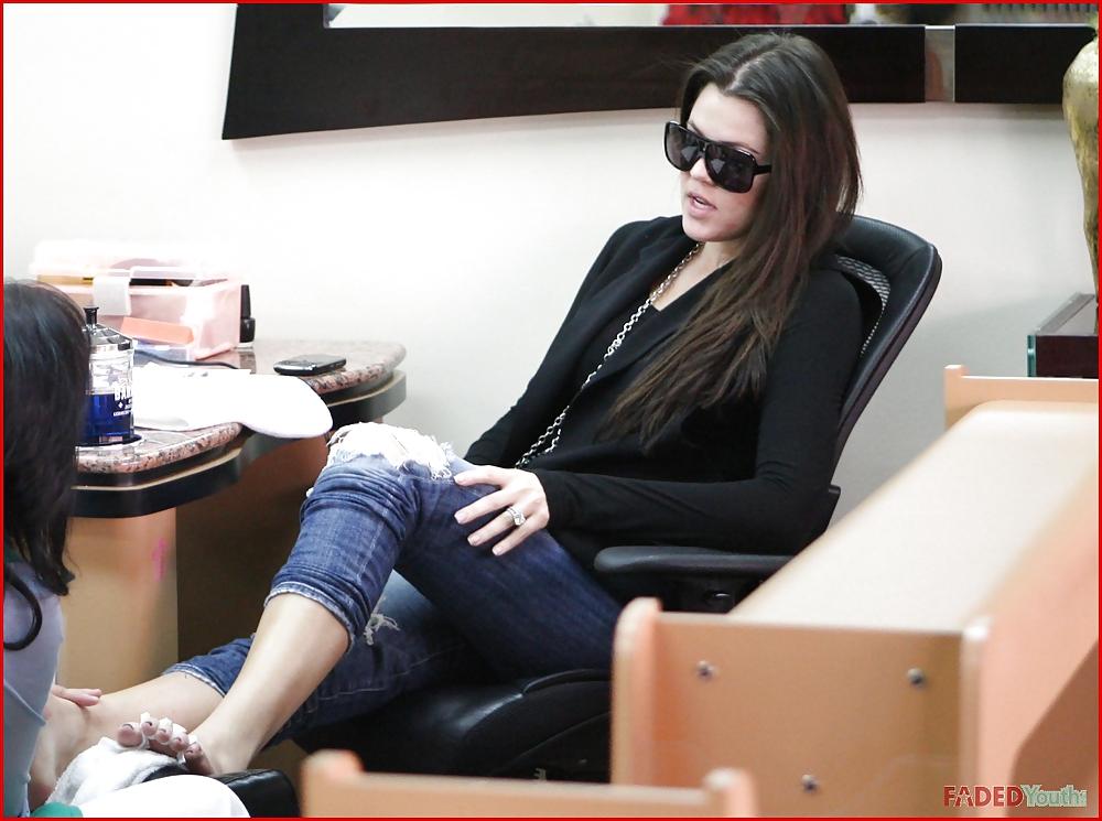 Kardashian naked pics-3480