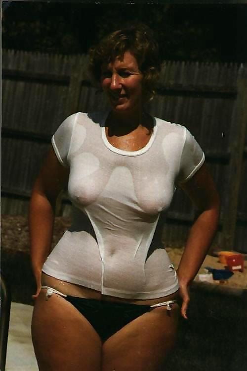 Wet Tshirt Contest