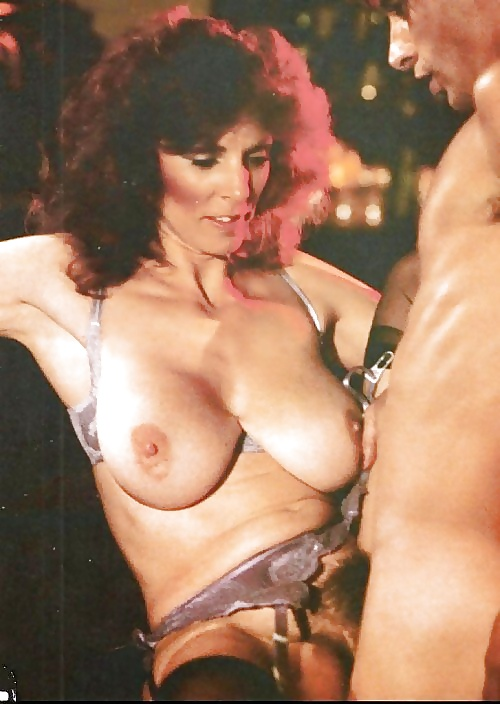 Kay parker upstairs downstairs - 3 5
