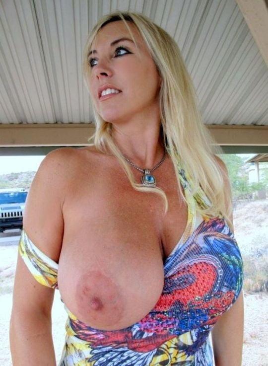 Sexy big titty mom naked 10