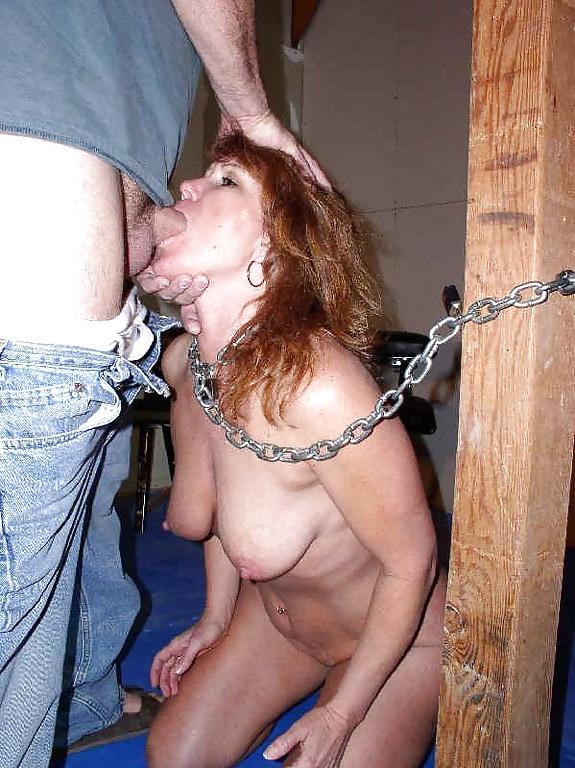 домашняя секс рабыня - 11