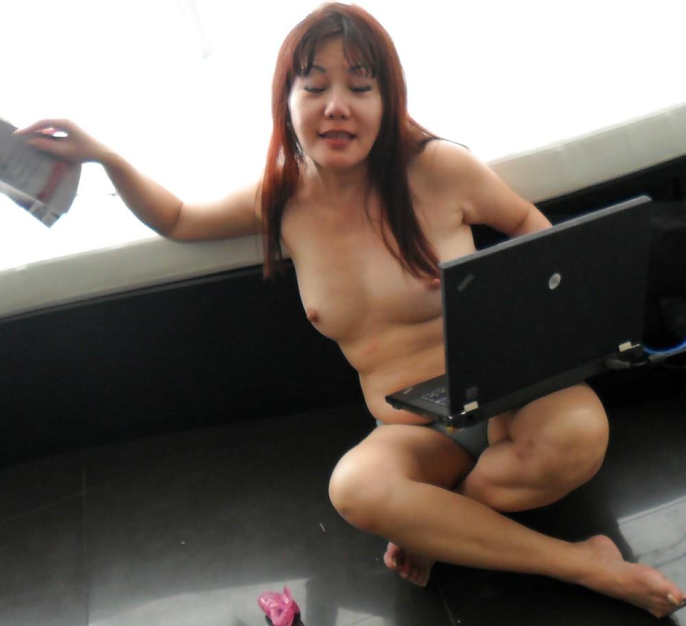 Asian Crack Whores