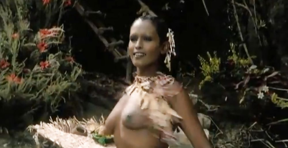 Araya nude zeudi Elena Anaya