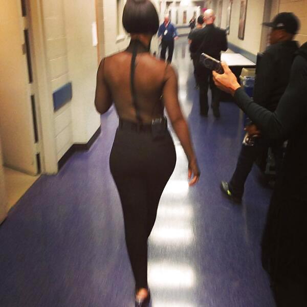Alicia keys big ass, cute nude ebony