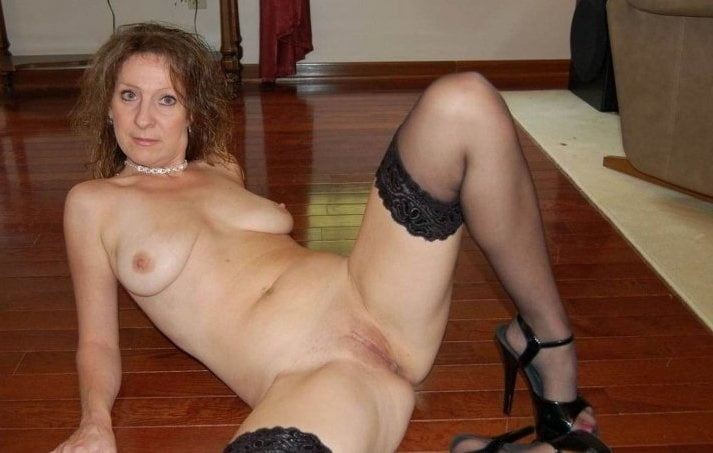 Mom show me your Nylons 290