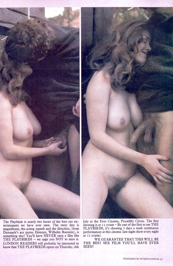 Furia sexuelle 1978 german vintage porn movie - 2 2