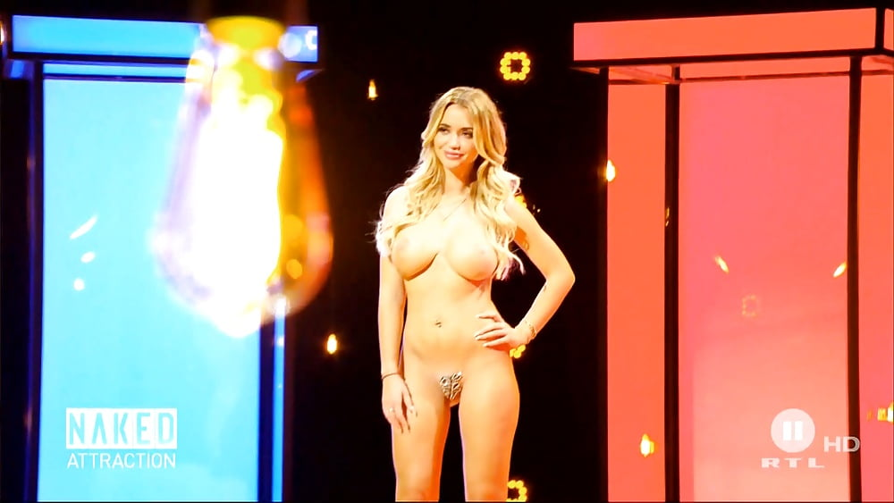 Cathy Lugner Nude