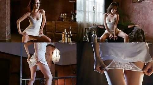 Fake nude photos of maggie q