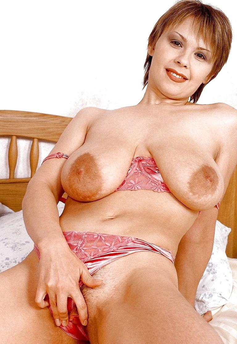 Saggy Hanging Tits