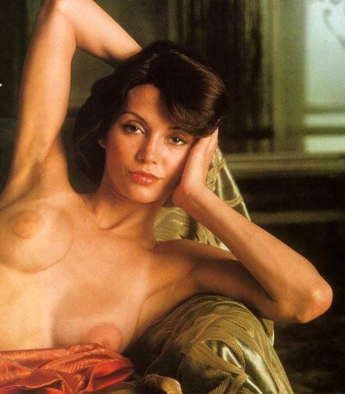 Victoria principal nude movieclips