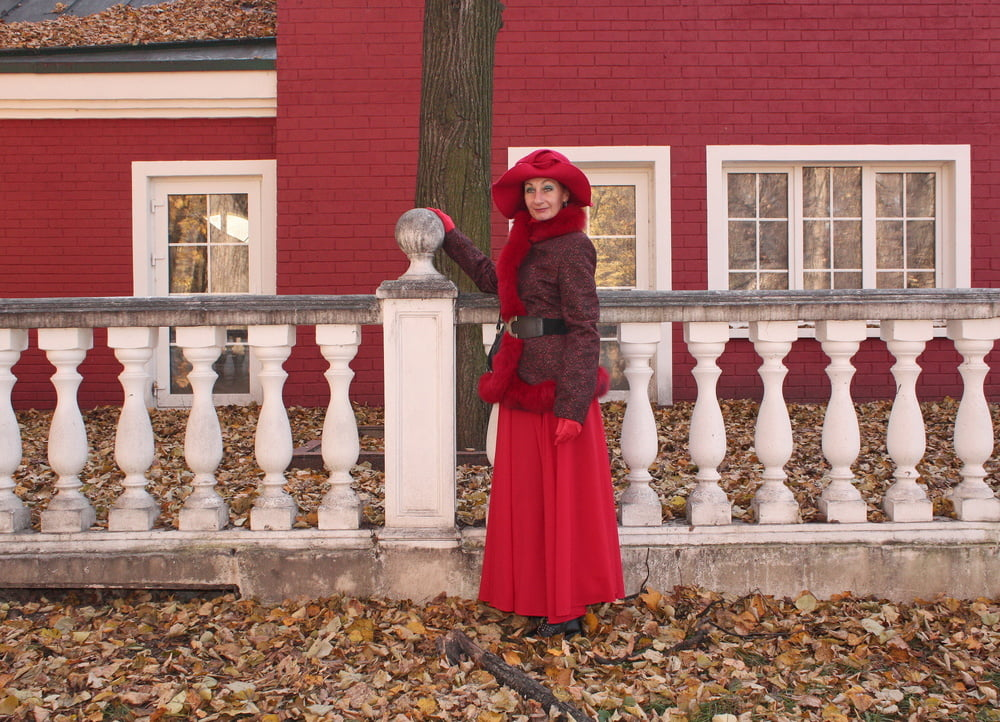 Old Mansion - 28 Pics