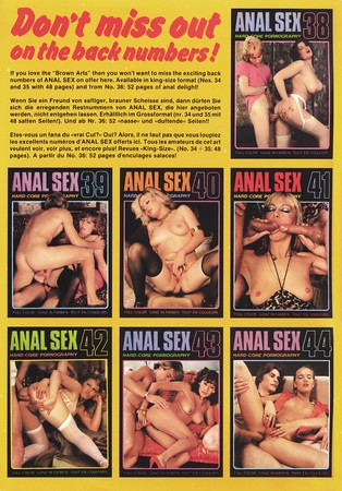 Plus Sex Anal