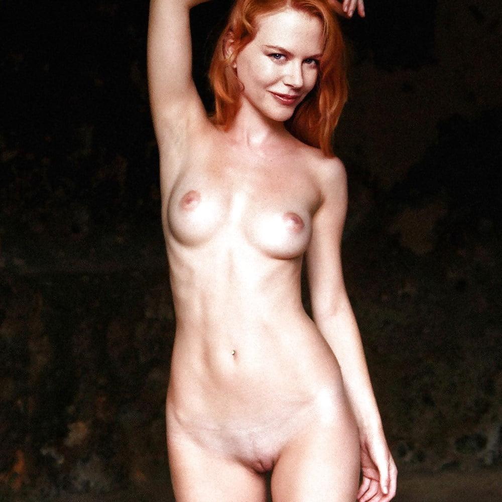 Hot Nicole Kidman Nude Pic