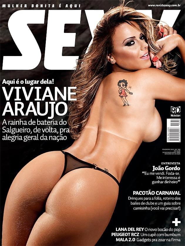 Buff live naked araujo paso