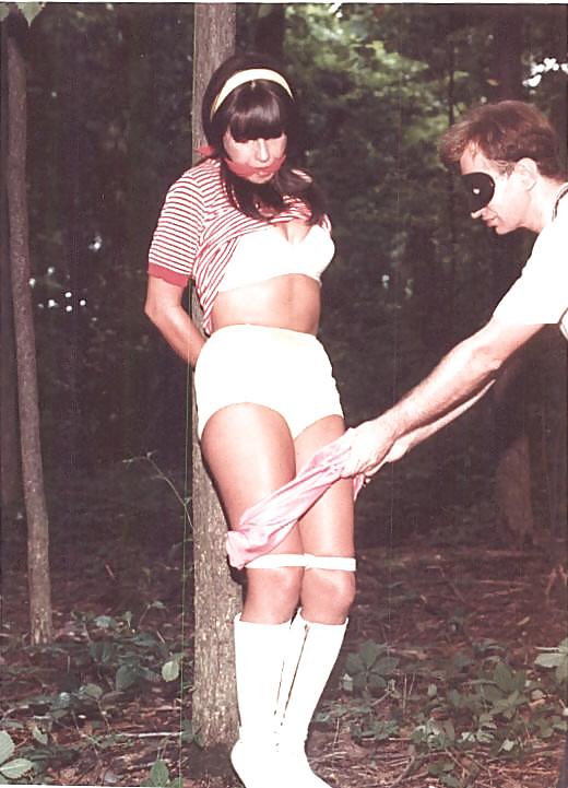 Judith wilson bondage — pic 4